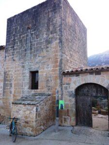 Btt Terra Alta Ruta Torre Prior