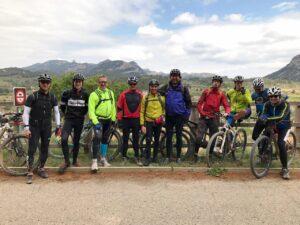Trans Terra Alta MTB Via Verda